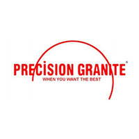 Precision Granite logo